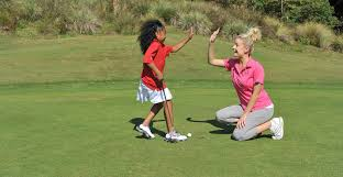 summer camps the first tee