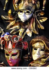 carnival masks for sale colourful venetian masks for sale in a shop in a portobello shop