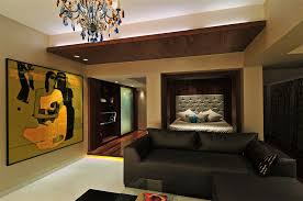 minimalist nice design modern bungalow interior that can be decor