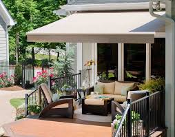 Awning Sunbrella How To Use Sunbrella Awnings Fabrics