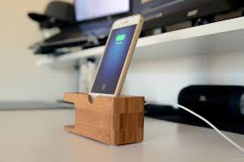 Diy Ipad Charging Station Diy Wireless Magnetic Iphone Dock Youtube