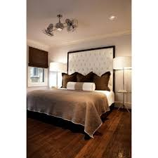 Bedrooms Jonathan Adler Meurice Table Floor Lamp Wood Tall - Jonathan adler bedroom