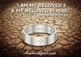 wedding quotes bible bible verse wedding bands that spell out faith and