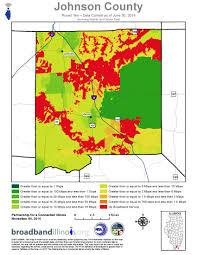 County Maps Johnson County Maps U2014 Broadband Illinois