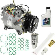 2008 honda crv air conditioner recall amazon com universal air conditioner kt 1031 a c compressor and