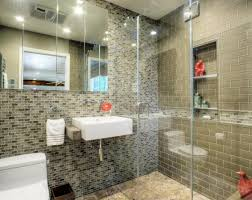bathroom glass shower ideas bathroom shower ideas pictures modern shower features large top