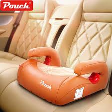si e auto pour enfant poche portable siège d auto pour bébé isofix 3 12 ans bébé enfant de