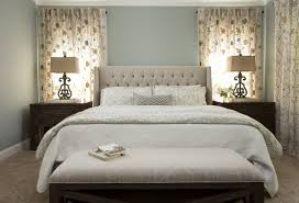 five things i love about this bedroom and one i the
