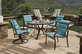 Patio Furniture Manufacturers by Furniture Fill Your Patio With Mesmerizing Tropitone Furniture
