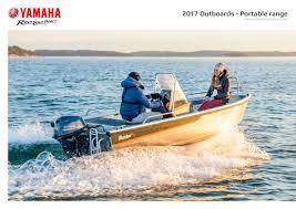 yamaha 2017 outboards portable range yamaha motor europe