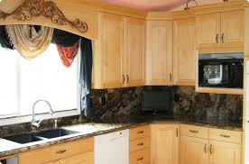 granite kitchens mele tile and natural stone