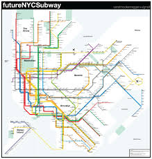 Mta Metro North Map by A Riel Estate Plan For Nyc Planyourcity