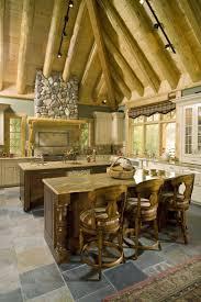 Log Home Kitchens 93 Best Lafata Custom Cabinets Images On Pinterest Custom
