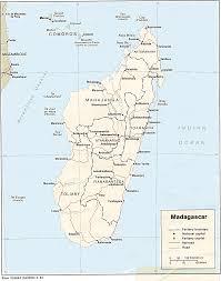 Mozambique Map Mozambique Map Tourist Attractions Travelquaz Com