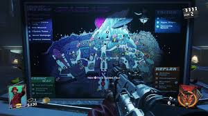 Call Of Duty World At War Zombies Maps by Call Of Duty Infinite Warfare Zombies In Spaceland Strategy Guide