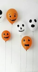 halloween balloon decoration ideas alien halloween decorations do