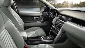 range rover interior 2017 discover the new discovery sport mid size suv land rover land