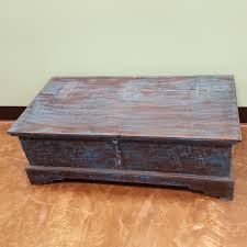 trunk coffee table nadeau memphis