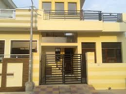 Gaj To Feet by 100 Sq Yards 4 Marla Kothi In 37 Lac In Shiva Colony Patiala