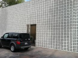 Meiselmania Iconic Decorative Concrete Screen Block