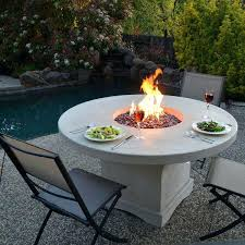 Uniflame Propane Fire Pit - two dogs designs 44 in square fire pittable top cover fire pit