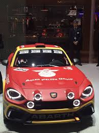 2018 fiat 124 spider abarth concept price specs redesign and