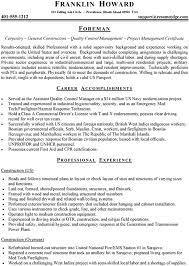 resume qualification summary resume ideas