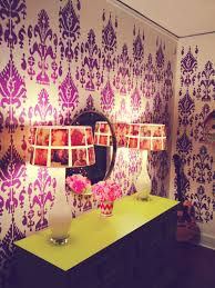 wallpaper for dining rooms ikat dining room u2013 the domestic junkies