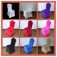 Cheap Banquet Chair Covers Chair Covers Lycra Fabric Price Comparison Buy Cheapest Chair