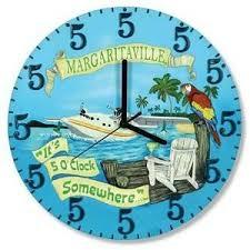 Margaritaville Home Decor Jimmy Buffett Tropical Polyvore