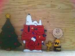Snoopy Outdoor Christmas Decorations Snoopy Christmas Charlie Brown Christmas Snoopy Cutout Holiday