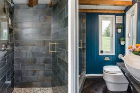Glass Showers For Small Bathrooms 33 Small Shower Ideas For Tiny Homes And Tiny Bathrooms