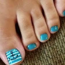 toenail nail art designs the trend of the year nailspics
