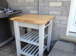kitchen butcher block cart ikea raskog kitchen cart kitchen