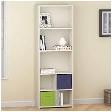 big lots 5 shelf bookcase 57 5 cube shelf winsome wood timothy 5 pc shelf cube with 4