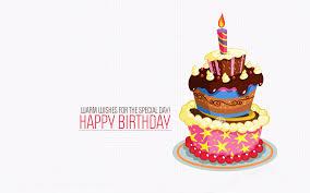 warm wishes for birthday celebration rocking hd rocking wallpaper
