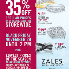 zales black friday 2013 ad