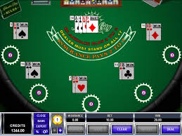 Black Jack Table by Which Casinos Offer Low Blackjack Table Stake Limits