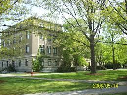 1026 warren hall facility information