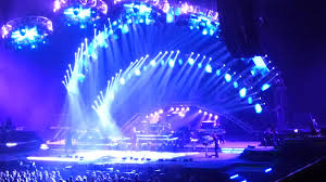 trans siberian orchestra what is seattle key arena