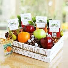 fruit and nut baskets 9 best nut baskets images on fruit gifts golden state