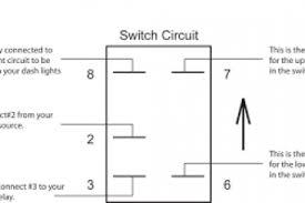 240v illuminated rocker switch wiring diagram wiring diagram