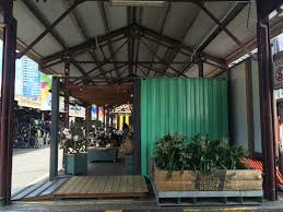 melbourne artisans set up shop in container corridor u2014 modulate
