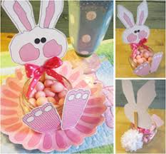 easter table favors easter ideas party favors easter bunny easter ideas