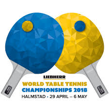 Table Tennis Championship Liebherr World Table Tennis Championships 2018 Welcome To The