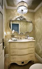 unique decorative bathroom mirrors interior design ideas Decorative Mirrors For Bathrooms