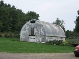 Round Barns In Wisconsin Stable Barn Phmc U003e Pennsylvania Agricultural History Project