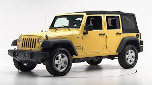 vehicles comparable to jeep wrangler 2017 jeep wrangler