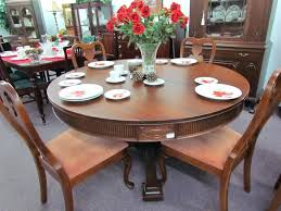 60 inch round dining table pedestal canada 36 x with leaf set and