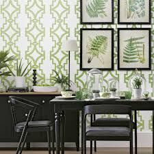 botanical inspired room schemes that invite florals and foliage